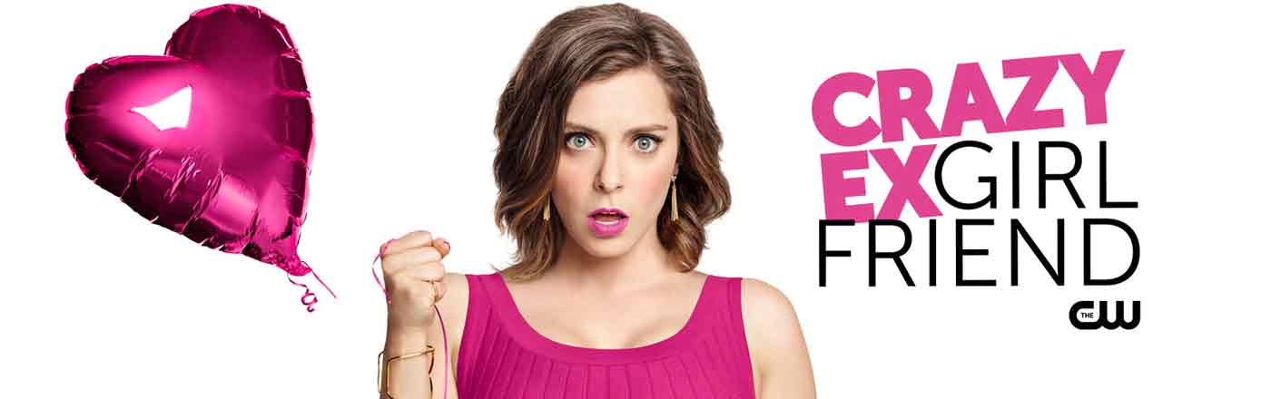 primetime programming like Crazy Ex-Girlfriend on NTV