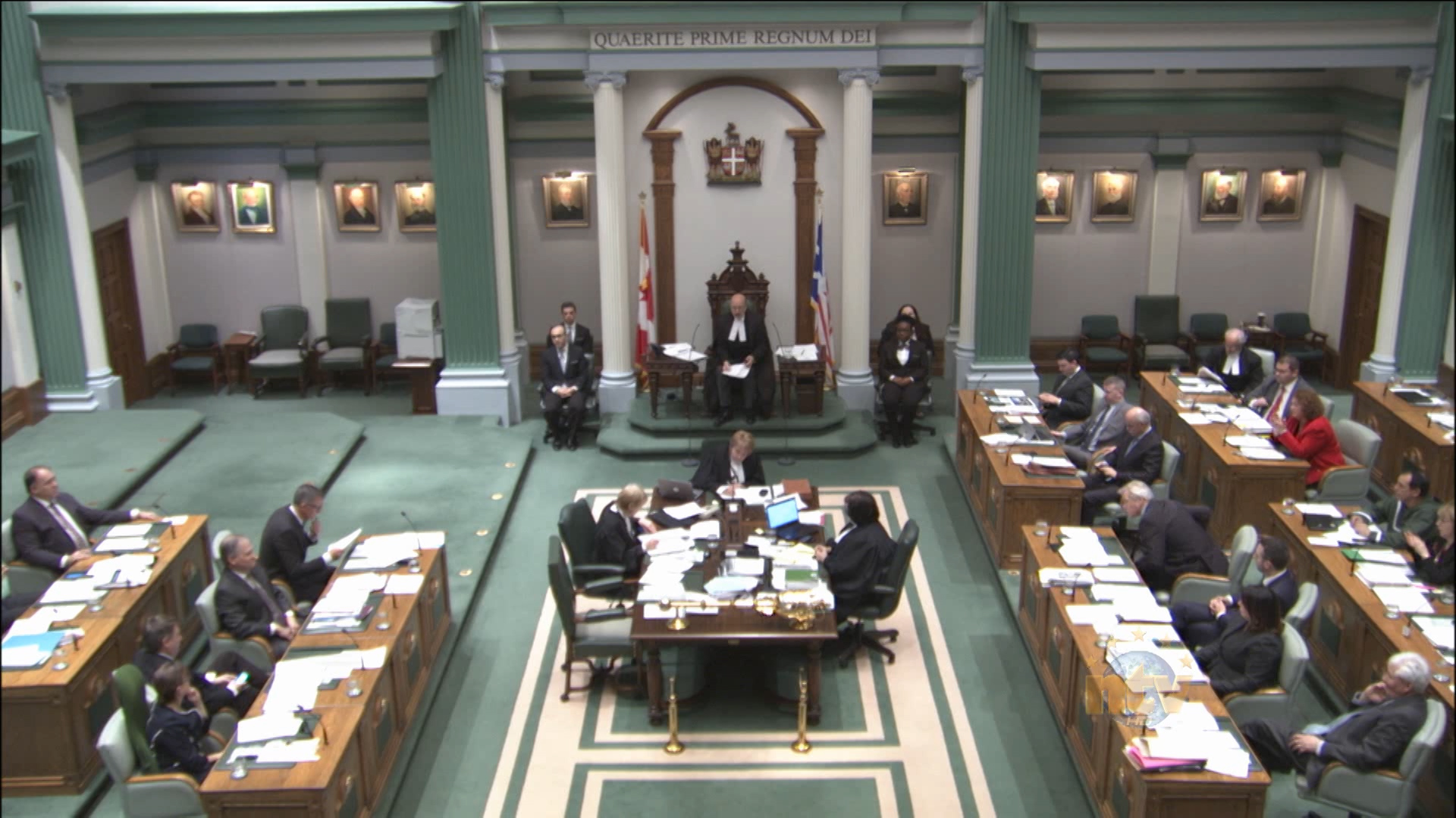Budget Day in Newfoundland and Labrador